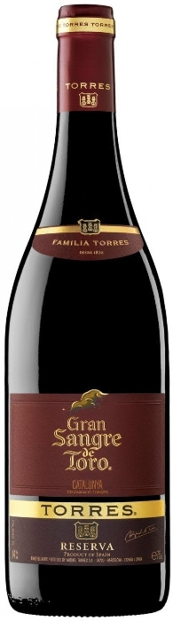 Torres Gran Sangre de Toro 0.75L