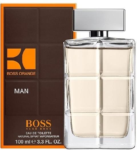 Boss Orange for Men EdT 100ml