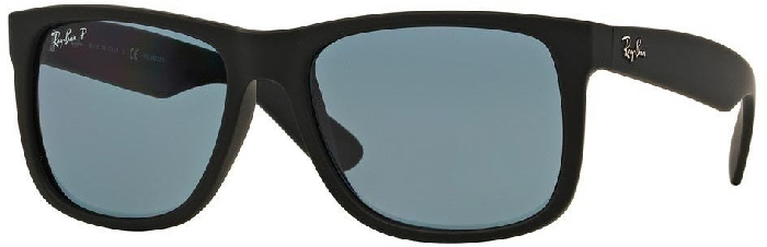 Ray-Ban Men's sunglasses, plastic