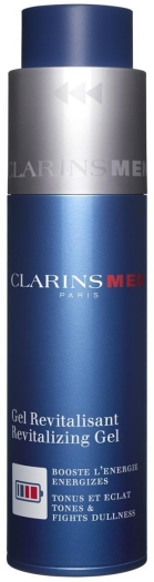 Clarins Men Revitalizing Gel 50ml
