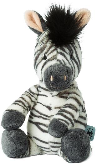 WWF Ziko de zebra