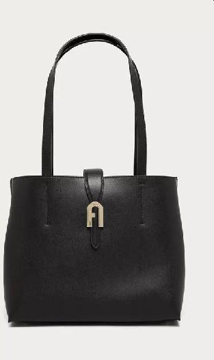 Furla Sofia Shopper, Black BATTPRSMSD000O600010