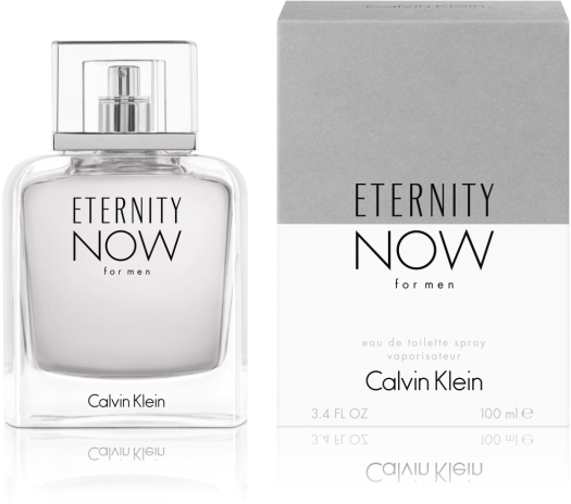Calvin Klein Eternity Now for Men EdT 100ml