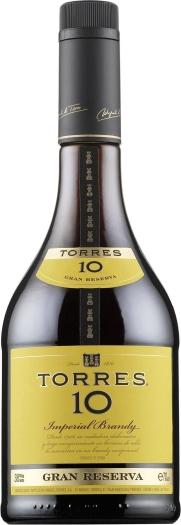 Torres 10 Gran Reserva 1L