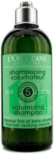 L'Occitane en Provence Aromachology Volume Shampoo 300ml