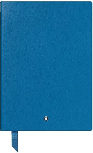 Montblanc Fine Stationery Notebook 146 Turquoise