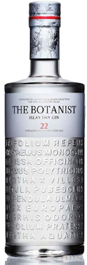 The Botanist Islay Dry Gin 46% 1L