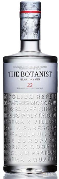 The Botanist Islay Dry Gin 46% 1L