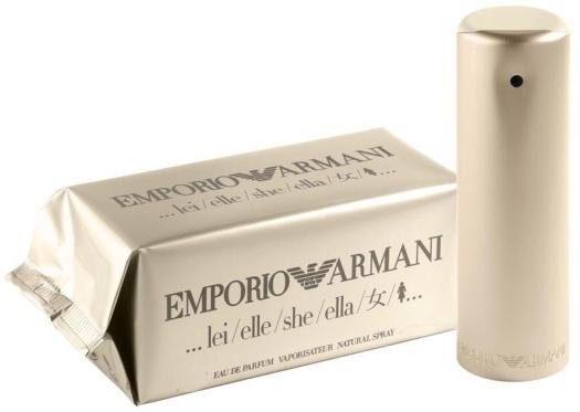Emporio Armani Lei (Elle) EdP 100ml
