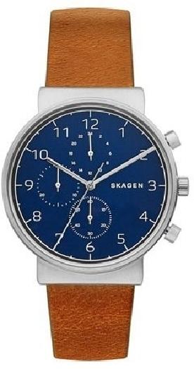 Skagen Ancher SKW6358 Men's Watch