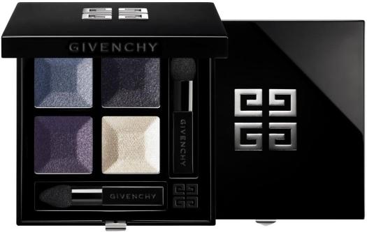 Givenchy Le Prisme Yeux Quatuor Eyeshadow N2 Ecume 4g