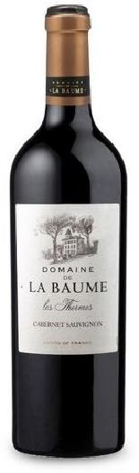 Domaine la Baume Cabernet Sauvignon 0.75L