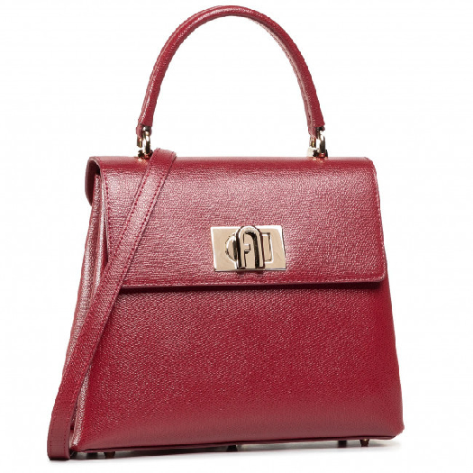 Furla 1927 Handbag, CILIEGIA d, BAKPACOARE000CGQ0010