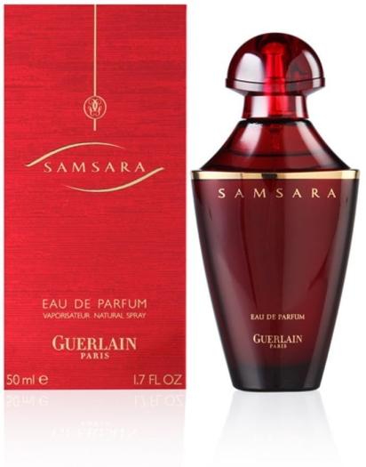 Guerlain Samsara EdP 50ml