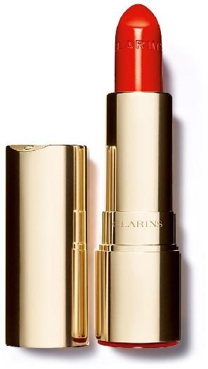 Clarins Joli Rouge Moisturizing Lipstick #761 - Spicy Chili 3.5g