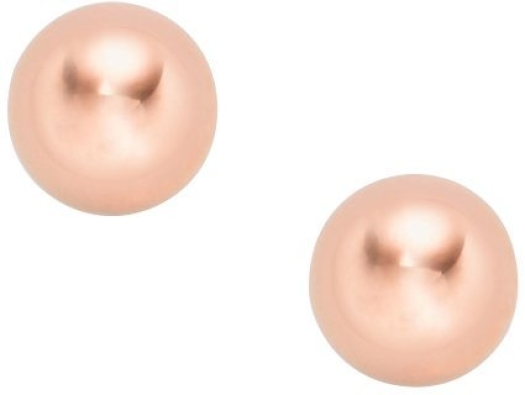 Fossil Classics JF01307791 Earrings