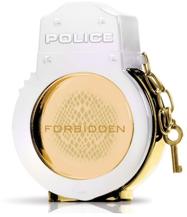 Police Forbidden For Women EdT 100ml
