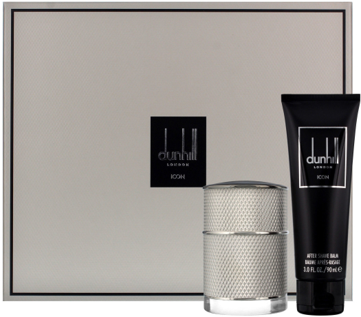 DUNHILL Alfred Dunhill Icon Set 100ml+90ml