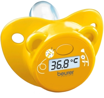 Beurer Beuer BY20 Baby Pacifier Thermometer