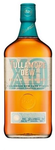 Tullamore Dew XO Rum Finish 1L
