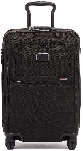 Tumi Alpha 3 International Office 4 Wheeled Carry-On