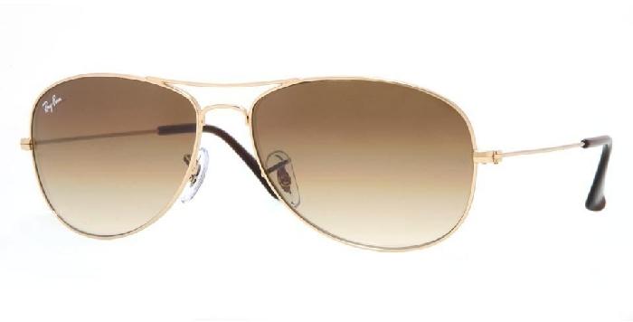 Ray-Ban RB3362 001 51 56 Sunglasses 2017
