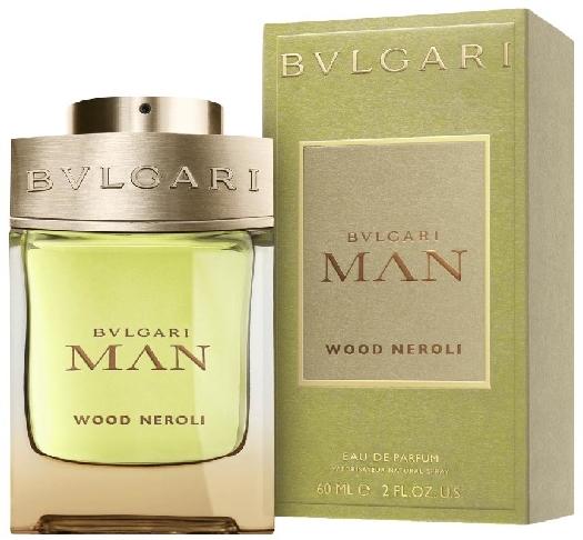 Bvlgari Man Wood Essence Neroli 60ml