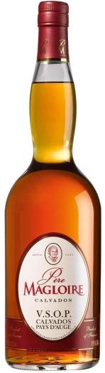 Pere Magloire VSOP Calvados 40% 1L