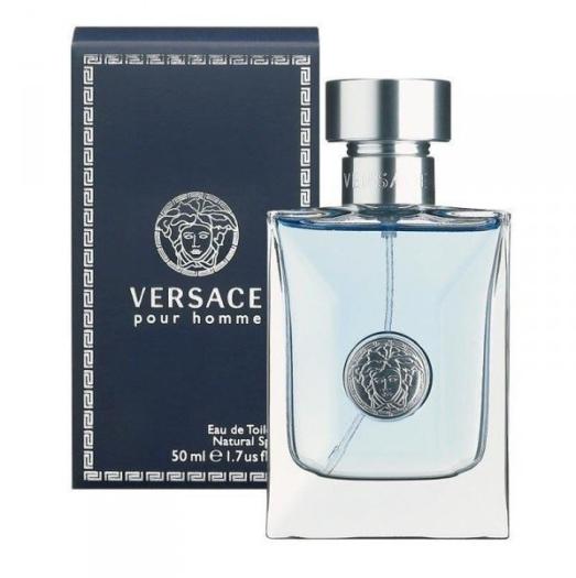 Versace Versace pour Homme EdT 50ml