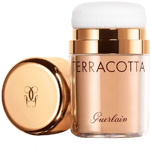 Guerlain Terracotta Loose Powder N01 light