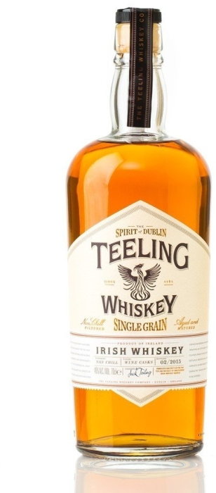 Teeling Single Grain Whiskey 0.7L