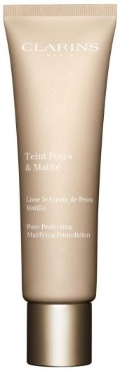 Clarins Complexion Powder Foundation N05 Nude Cappucino 30ml