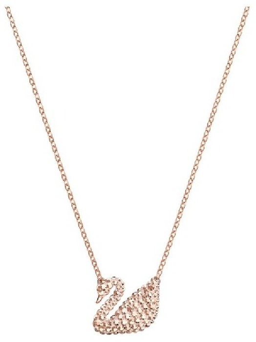 Swarovski Women's Necklace «Iconic Swan»