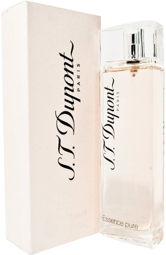 S.T. Dupont Essence Pure Pour Femme 100ml