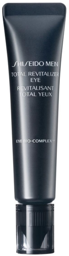 Shiseido Men's Line Total Revitalizer Eye Cream 15ml
