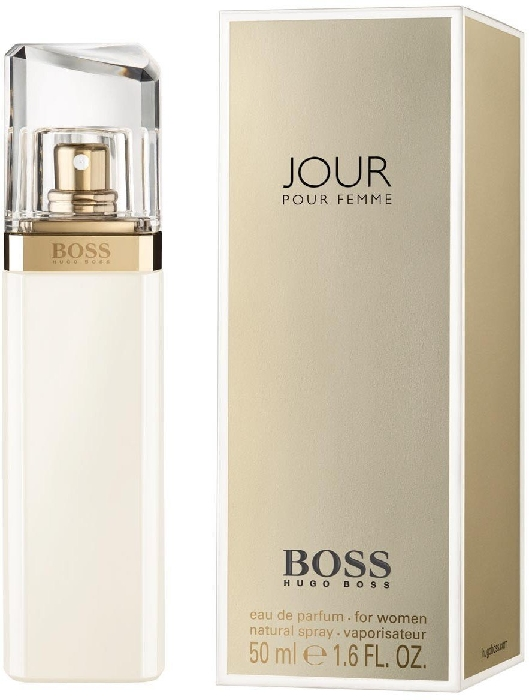 Boss Jour Pour Femme EdP 50ml