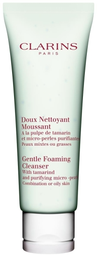 Clarins Gentle Foaming Cleanser 125ml