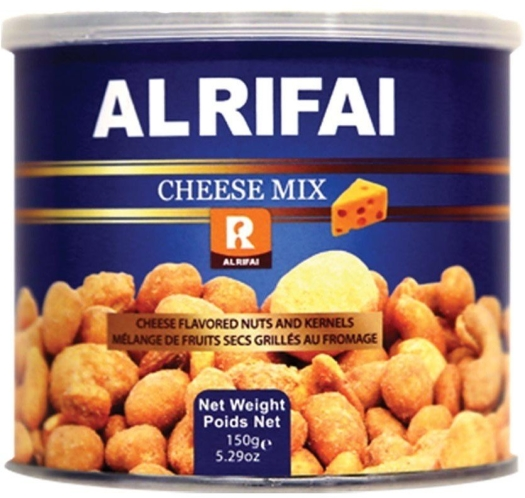Al Rifai Cheesy Mix 150g