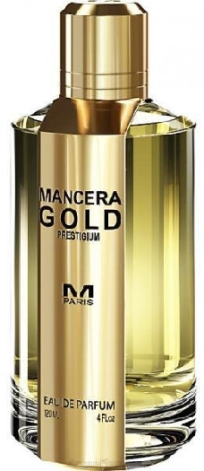 Mancera Gold Prestigium EdP 120ml
