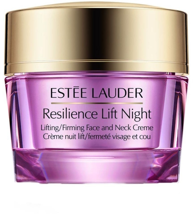 Estée Lauder Resilience Lift Night Lifting/Firming Face and Neck Creme 50ml