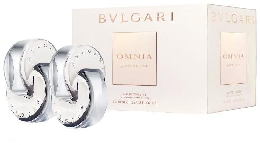 Bvlgari Omnia Crystalline Duo
