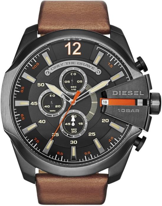 Diesel DZ4343 Men's Watch
