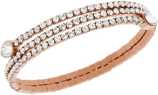 Swarovski Twisty Drop 5073594 Bracelet