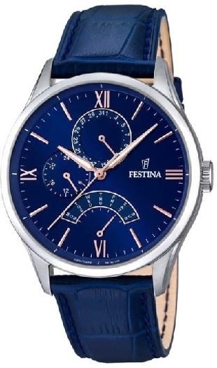 Festina Men's Watch F16823/3