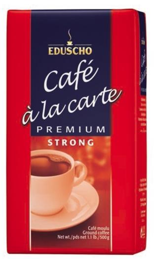 Eduscho Ala Carte Premium