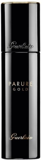 Guerlain Parure Gold Fluid Foundation N° 03 Beige Natural 30ml