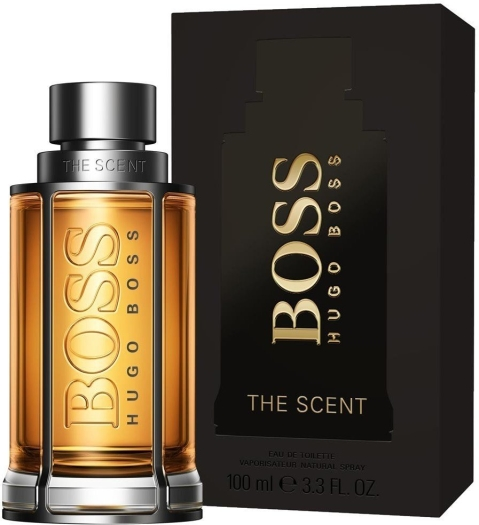 Boss The Scent For Him EdT 100ml
