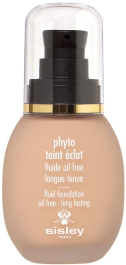 Sisley Phyto-Teint Eclat Foundation N° 3 Natural 30ml