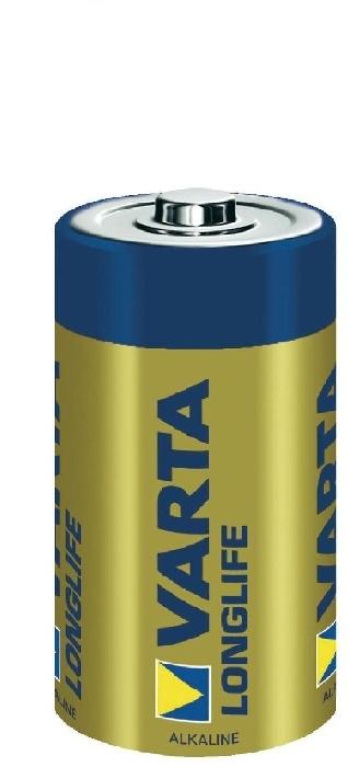 Varta Longlife Extra CLR14 Alkaline