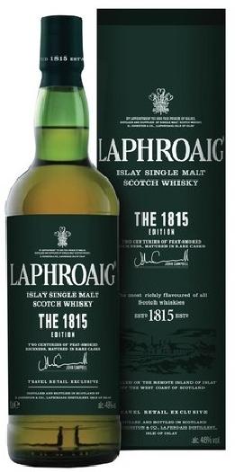 Laphroaig 1815 Edition 0.7L